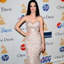 Katy Perry - 'Pre Grammy Gala Salute To Icons Honoring David Geffen', 12.02.2011