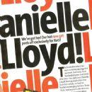 Danielle Lloyd - Nuts Magazine - August 2008