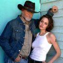 Jon Voight and Angelina Jolie - 454 x 579
