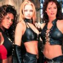 Jaime Pressly as Mika in Mortal Kombat: Conquest - 454 x 479