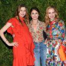 Keri Russell – Maisonette.com Launch Dinner Party in New York - 454 x 302