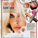 Isabel Lucas Glamour Germany January 2012