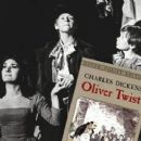 OLIVER! Original 1963 New York Broadway Cast Starring Georgia Brown - 454 x 256