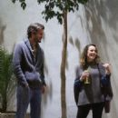 Rachel McAdams and Jamie Linden – Night out in Los Angeles