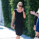 Maria Sharapova is seen out and about in Los Angeles, California on August 1, 2016 - 425 x 600