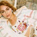AnnaSophia Robb – Photoshoot for Playboy, April 2019 - 454 x 255