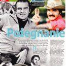 Burt Reynolds - Tele Tydzień Magazine Pictorial [Poland] (21 September 2018)