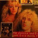 Dee Snider and Suzette Snider - 454 x 431