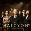The Halcyon (2017) - 454 x 672