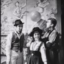 Anna Maria Alberghetti  On Broadway In The 1961 Broadway Musical CARNIVAL! - 443 x 550