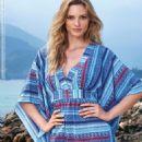 Fabiana Semprebom Despi lookbook (Summer 2014) - 454 x 713