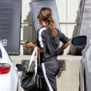 Halle Berry – Out in Los Angeles