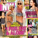 Jessica Simpson - New Weekly Magazine Cover [Australia] (6 May 2018)