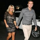 Billie Faiers and Greg Shepherd - 451 x 567