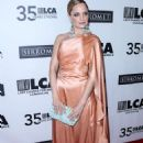 Mena Suvari – 35th Anniversary 'Last Chance for Animals' Gala in Los Angeles - 454 x 636