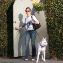 Jennifer Aniston - Beverly Hills 19.03.07