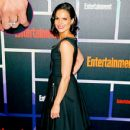 Lana Parrilla Is Married: Once Upon a Time Star Secretly Weds