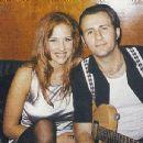 Erik Turner and Kirsten Turner