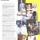 Whitney Port Company Magazine Pictorial August 2010