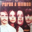 The Mamas and the Papas - The Papas & the Mamas