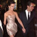 63rd Annual Cannes Film Festival - 'Robin Hood' After Show Party