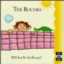 The Roches Album - Will You Be My Friend?