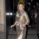Kate Hudson Shopping At Dolce And Gabbana In Milan, 2009-03-01