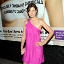 Cobie Smulders - Climb Against The Odds - Benefit Event (May 15 2008)