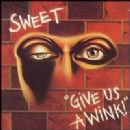 Sweet Album - Give Us a Wink