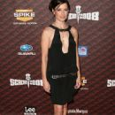 Shawnee Smith - Spike TV's Scream Awards In Los Angeles - 18.10.2008