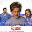 Disney's Max Keeble's Big Move - 2001