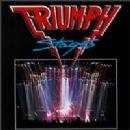 Triumph Album - Stages