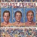 Violent Femmes Album - Blind Leading The Naked