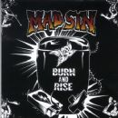 Mad Sin - Burn and Rise