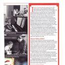 Natalie Wood - Yours Retro Magazine Pictorial [United Kingdom] (27 December 2018) - 454 x 642