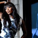 Naomi Campbell - Dolce & Gabbana Fashion's Night Out 09/10/10