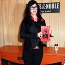 Kat Von D: Book Signing Babe