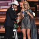Carrie Underwood- November 2, 2016- The 50th Annual CMA Awards - Show - 428 x 600