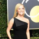 Reese Witherspoon :  75th Annual Golden Globe Awards