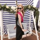 Jessica Chastain – '355' Cocktail Party with DIRECTV and The Hollywood Reporter at 2018 Cannes Film Festival - 454 x 629