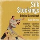 Silk Stockings 1957 MGM Musical Starring Fred Astaire and Peter Lorre,