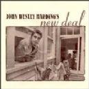 John Wesley Harding Album - John Wesley Harding's New Deal