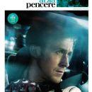 Ryan Gosling - Arka Pencere Magazine Cover [Turkey] (10 February 2012)