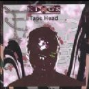 King's X - Tape Head