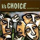 K's Choice Album - Paradise In Me