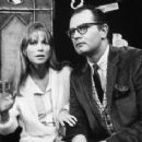 The 1965 Musical Skyscraper, Starring Julie Harris, Charles Nelsen Reilly
