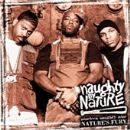 Naughty by Nature Album - Nineteen Naughty Nine-Nature's Fury
