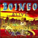 Oingo Boingo - Boingo Alive