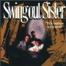 Swing Out Sisters Album - It's Better to Travel