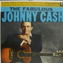 Johnny Cash - The Fabulous Johnny Cash Vol.2
